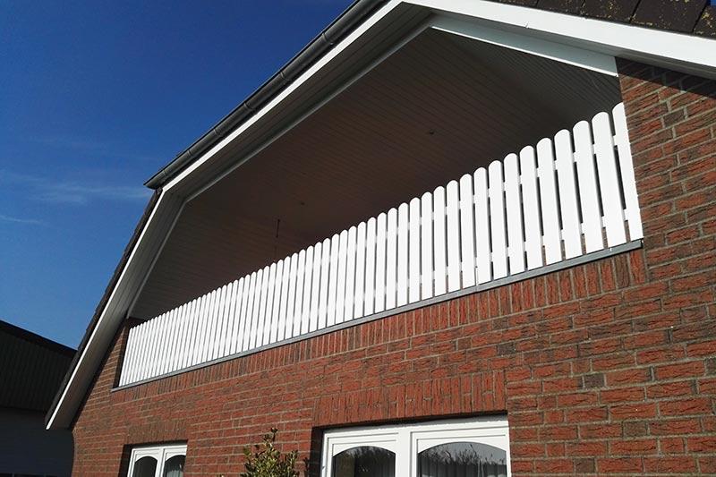 Fabulous Balkonlösungen von ebbe+flut DX32